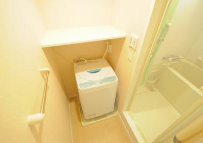 【浴室】ユーカリ