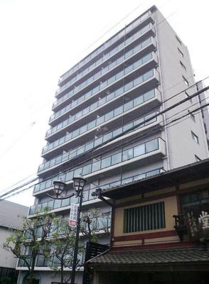 【外観】ハイトピア京町