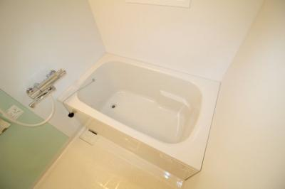 【浴室】ヴィラ豊中