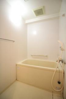 【浴室】エクセルシア楠丘
