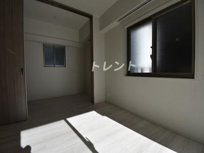 【居間・リビング】オーキッドレジデンス芝浦