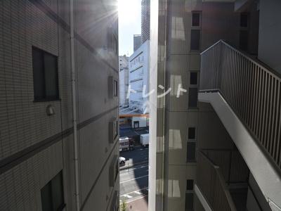 【展望】オーキッドレジデンス芝浦