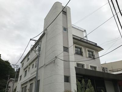 【外観】渋谷エポックビル