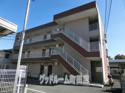 アンプルールフェール東浅川の写真 お部屋探しはグッドルームへ