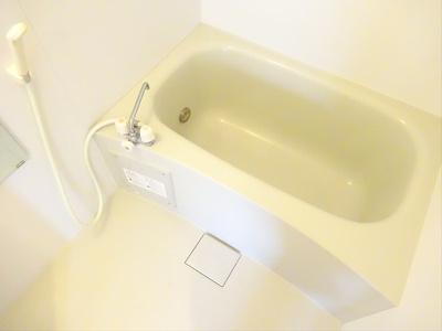【浴室】サンミッシェル渋谷