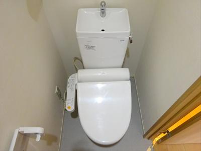 【トイレ】サンミッシェル渋谷