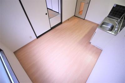 【居間・リビング】エクセル西山本
