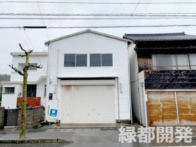 【外観】彦島本村町3丁目F倉庫