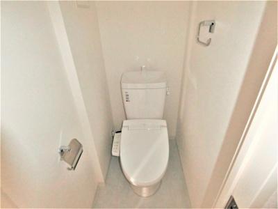 【トイレ】Verde与古道(旧ブランTAT西宮 市役所前通り)