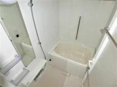 【浴室】Verde与古道(旧ブランTAT西宮 市役所前通り)