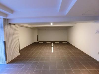 【駐車場】Verde与古道(旧ブランTAT西宮 市役所前通り)