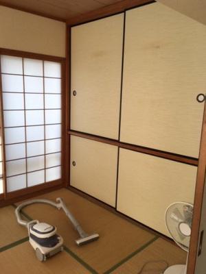 91熊谷・501号室
