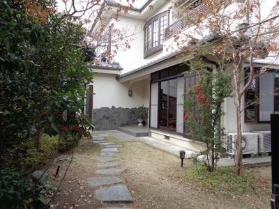 【外観】斉藤―中古住宅(菖蒲町)