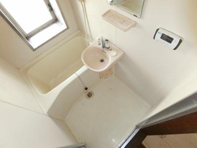 【浴室】アンナムール
