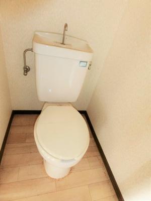 【トイレ】アンナムール