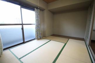 【和室】レイシットマンション