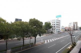 【展望】レイシットマンション