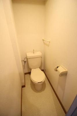 【トイレ】レイシットマンション