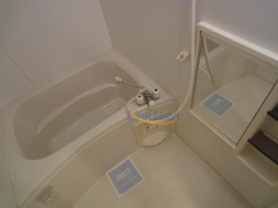 【浴室】クレールメゾン