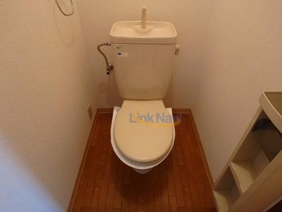 【トイレ】クレールメゾン