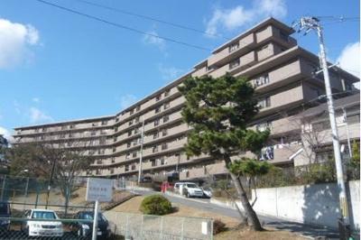 【現地写真】 鉄筋コンクリート造の112戸♪分譲マンション♪