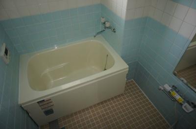 【浴室】赤城マンション