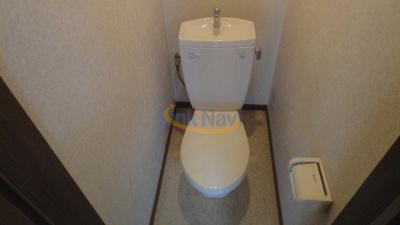 【トイレ】プレアール姫島