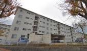神陵台東住宅 48号棟の画像
