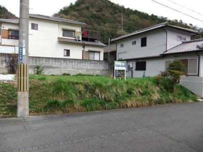 【外観】姫路市緑台一丁目/売土地