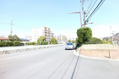 【周辺】三島2丁目戸建