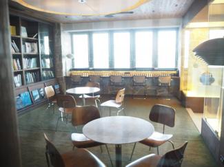 ビーコンカフェ