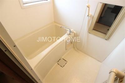 【浴室】ドムス大英