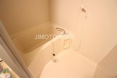 【浴室】アークパル城月