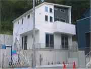 藤沢市稲荷1丁目 戸建 F号棟の画像