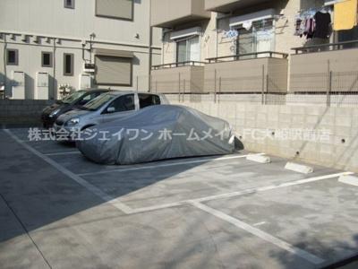 【駐車場】グリーンヒルC