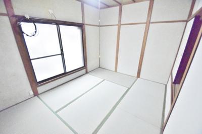 【寝室】天美東7丁目貸家