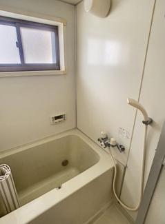 【浴室】三興アパート