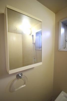 【浴室】コーポラス栄ノ口A棟