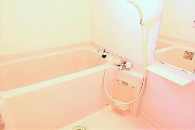 【浴室】ベル・ル・ジャルダンⅡ