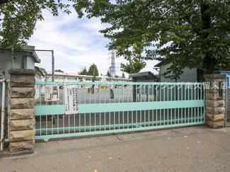 東久留米市立第七小学校(約389m)