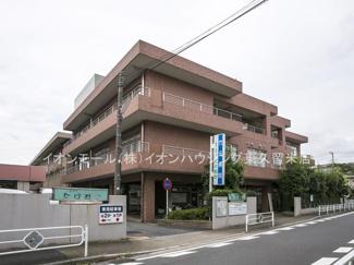 竹丘病院(約1,760m)