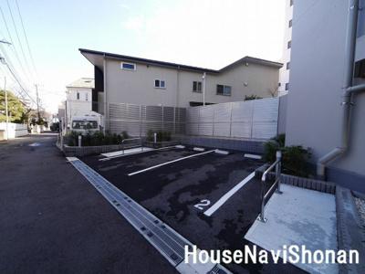 【駐車場】グランカーサ藤沢