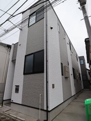 【外観】SoUK HOUSE 高砂(ハーモニーテラス)