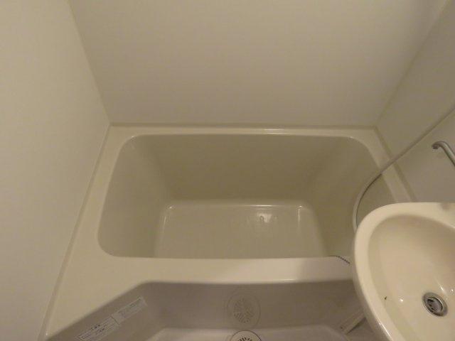 【浴室】コーポ大樹