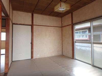 【和室】星岡3丁目借家・