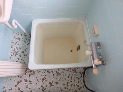 【浴室】星岡3丁目借家・