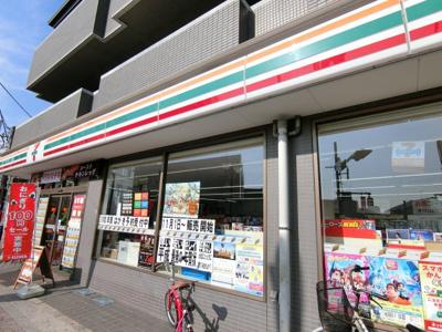 【周辺】宝町2期 2号棟