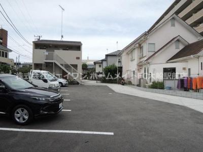 【駐車場】La Lumiere B