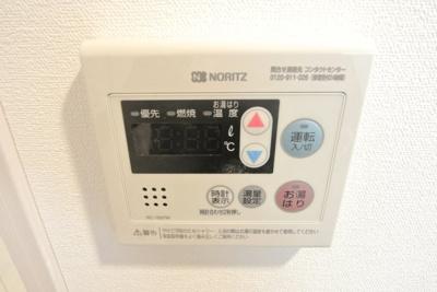 【設備】ミラージュパレス北梅田