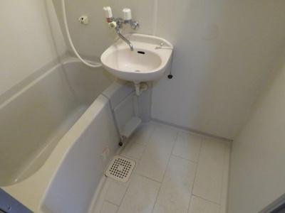 【浴室】スチューデントパレス茨木